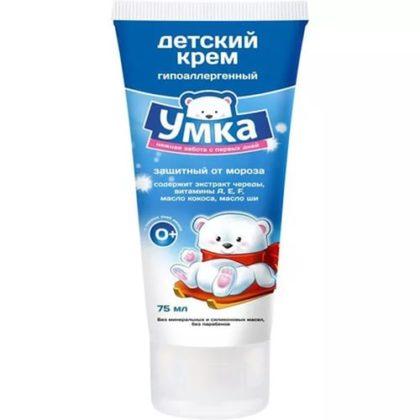 крем для холодной зимы