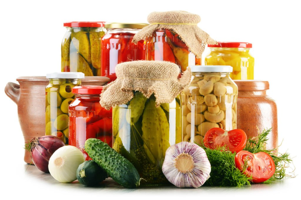 Особенности диеты при лишае