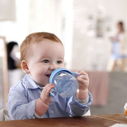 Почему у ребенка не сбивается температура, и что при этом делать?