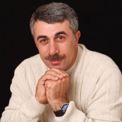 Что думает о болезни доктор Комаровский?