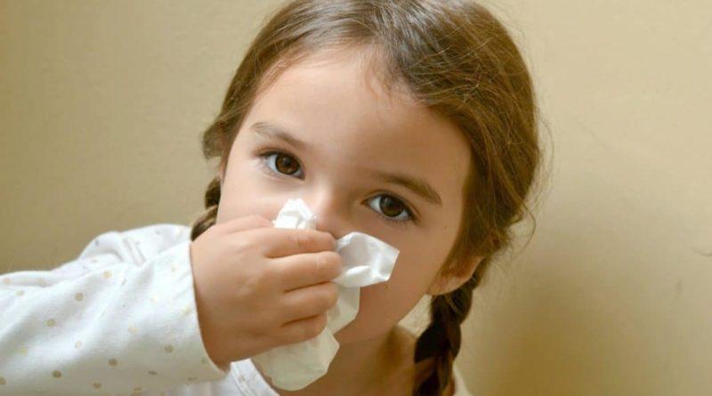 Как быстро вылечить гайморит у ребёнка