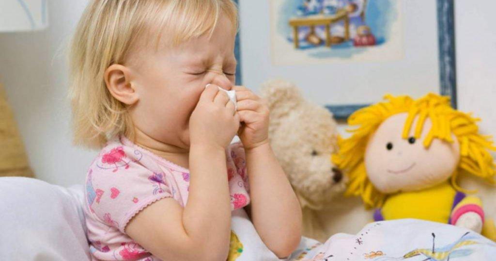 Что такое грипп?