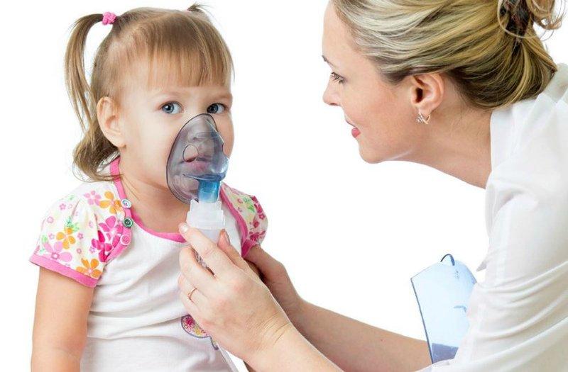 Преимущества ингаляционного лечения
