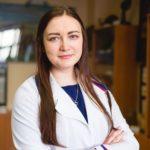 Наталья Даниленко