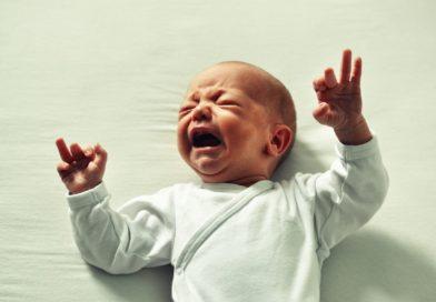 5 эффективных правил лечения спазмофилии у детей