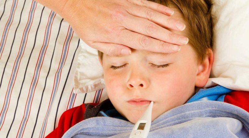7 вероятных причин гипертермического синдрома у детей и методы борьбы с ним