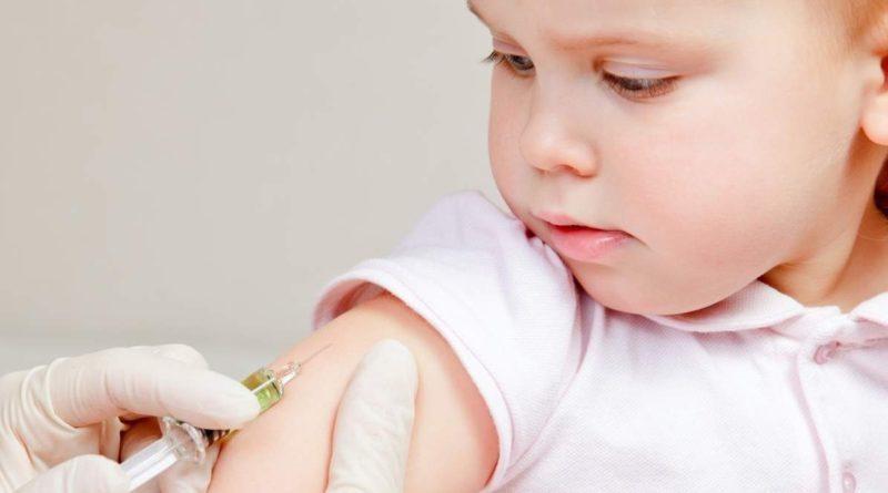 Вакцинации от гепатита В