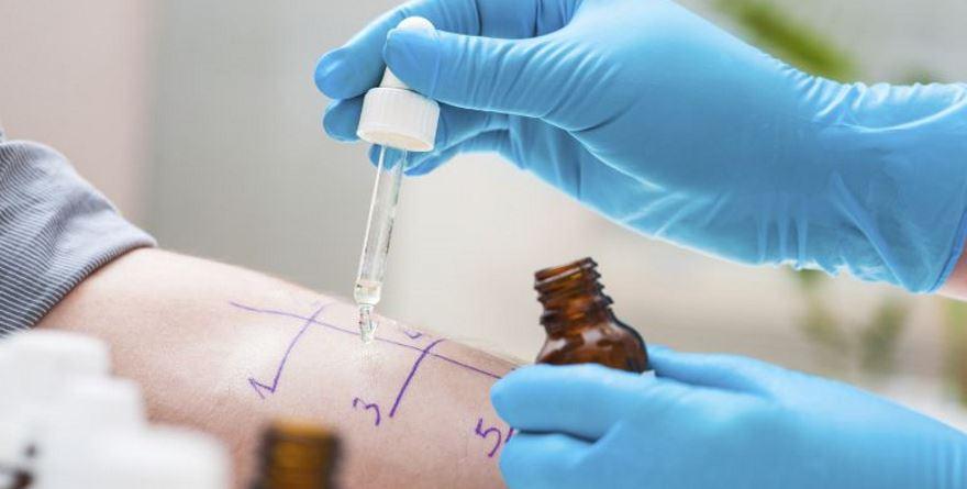 Аллергологические пробы