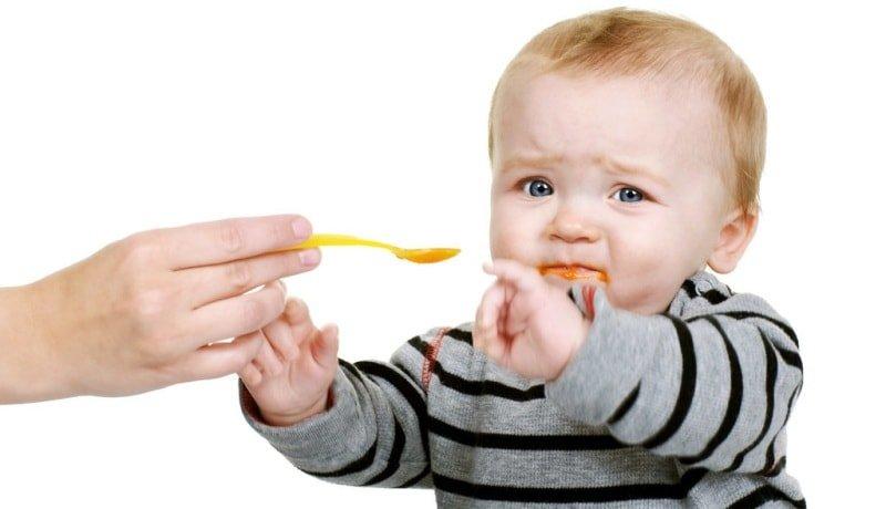 Как проявляется недостаток гемоглобина у ребенка