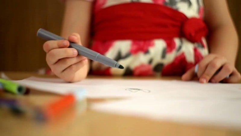 6 способов, как выучить цвета с ребенком