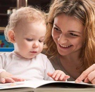 Во сколько месяцев младенцы начинают видеть и слышать