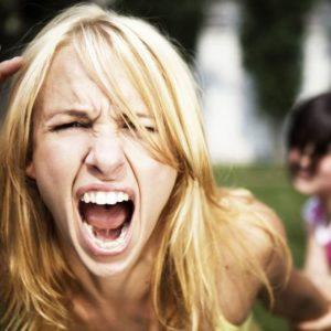Причины криков
