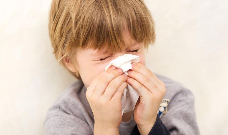 Аллергии и бронхиальная астма