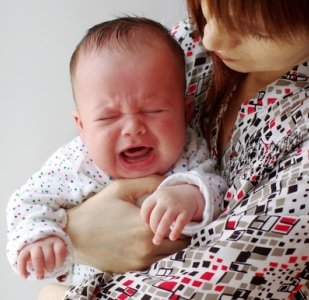Причины, по которым новорождённый отказывается от груди