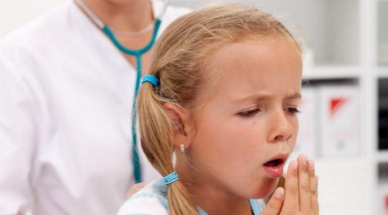 9 причин появления сильного кашля у ребенка