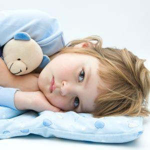 Некоторые способы помочь ребенку почувствовать себя лучше