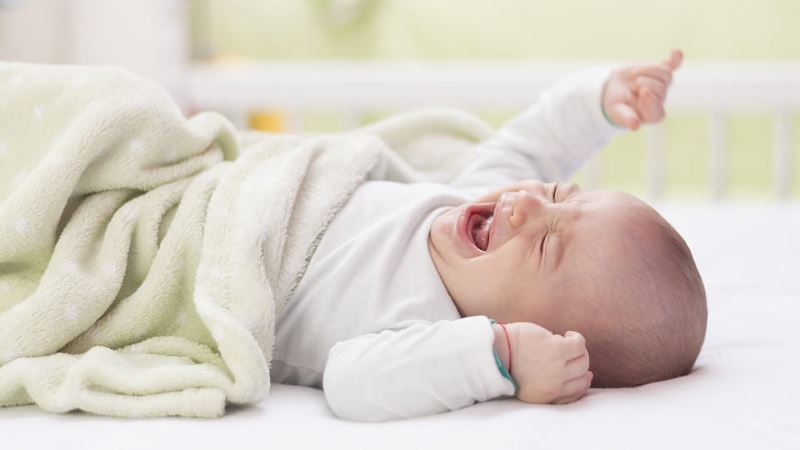Метод Харви Карпа: как успокоить малыша ( видео)