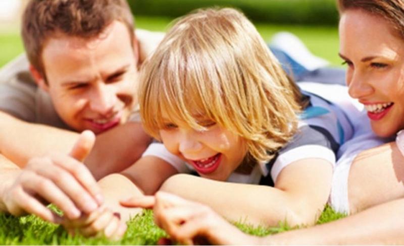 Как восстановить доверие ребёнка
