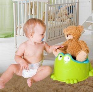 Помощь игрушек