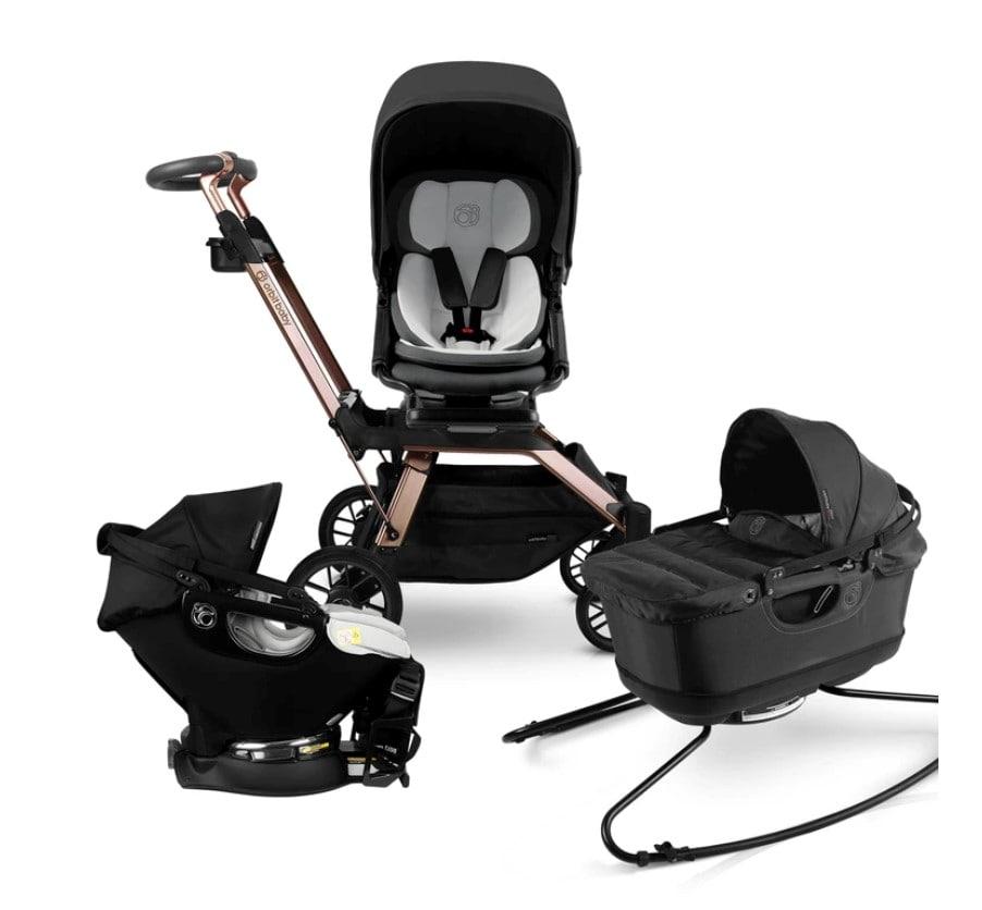 Универсальная коляска Orbit Baby G5 (3в1)