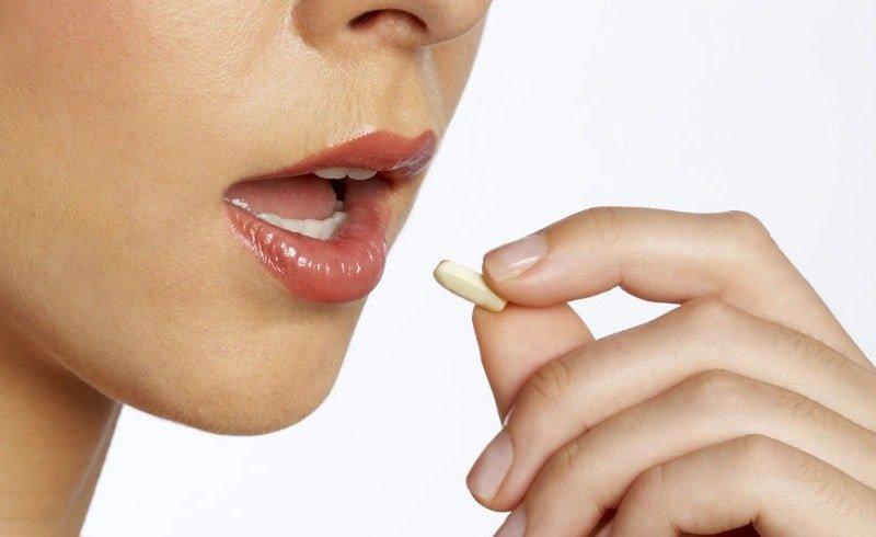 Как уменьшить количество грудного молока с помощью таблеток