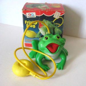 Механические игрушки для ванной