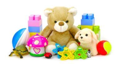 Игрушки для детей