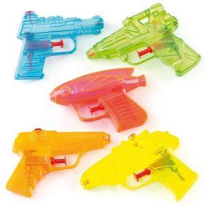 Стрелялки для ванной