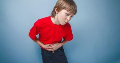 6 причин и их лечение язвенной болезни у ребенка