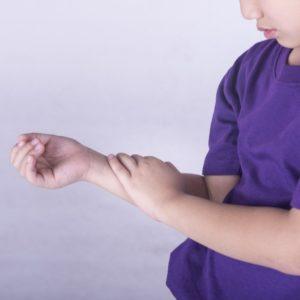 Болевой суставной синдром у ребенка