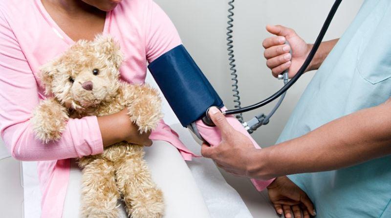 Артериальная гипертензия у детей симптомы диагностика и рекомендации по лечению