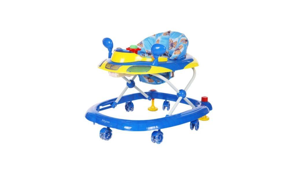 1 место. Baby Care Prix SB-806