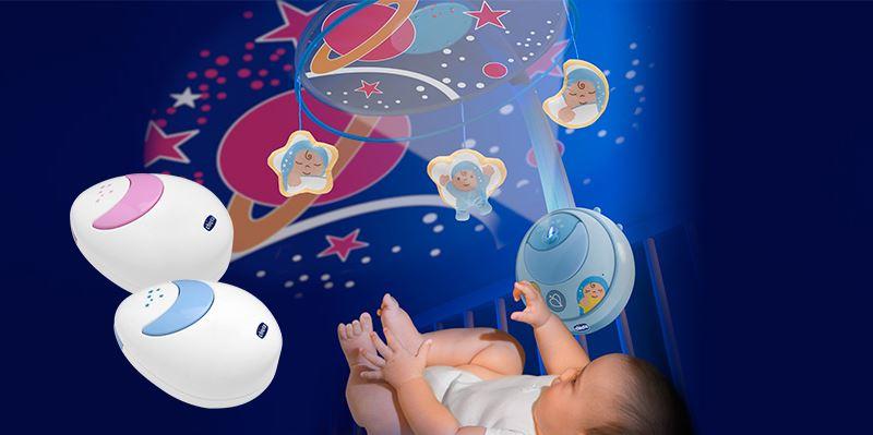 Chicco «Волшебные звёзды»