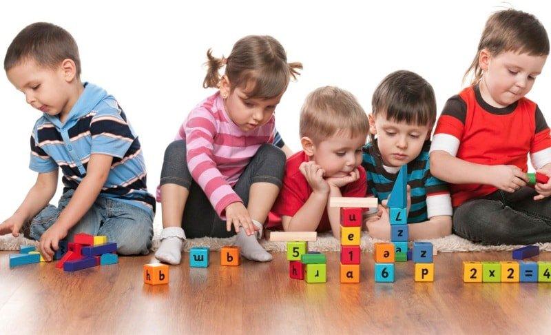 Лучшие авторские методики воспитания детей