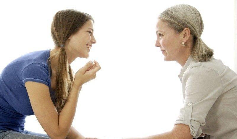 Половое созревание у девочек: возрастные границы, характерные проявления, рекомендации для родителей