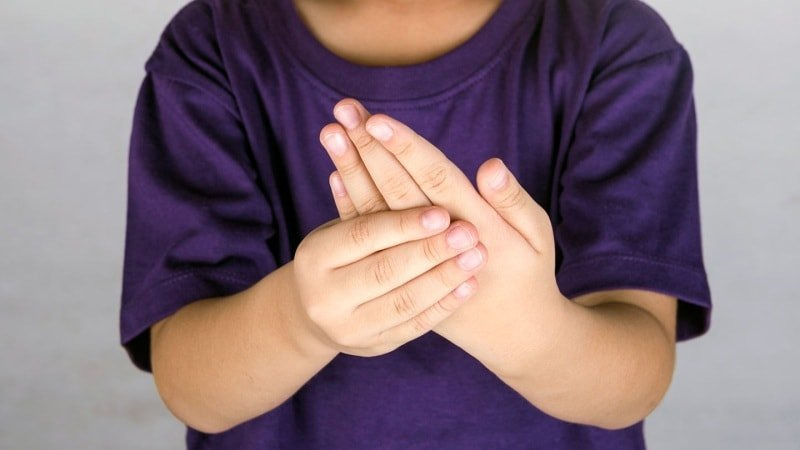 Ювенильный ревматоидный артрит частые симптомы и лечение