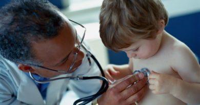 Миокардит у детей