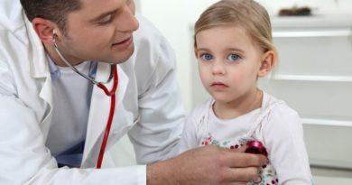 Жизнь ребенка с муковисцидозом