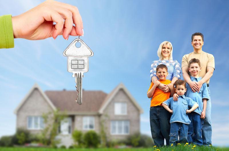 РешениРешение жилищных проблеме жилищных проблем