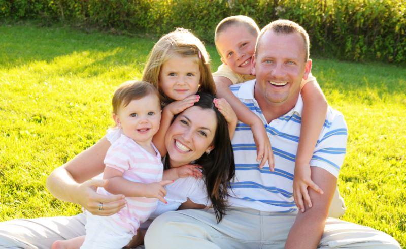 Какая семья считается многодетной