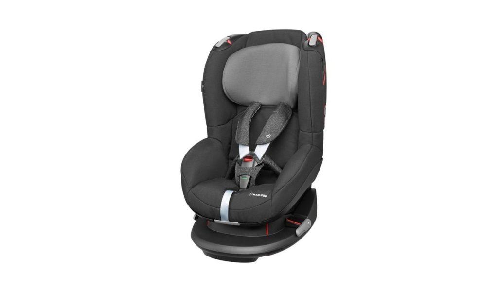 Насколько безопасно кресло Maxi-Cosi Tobi