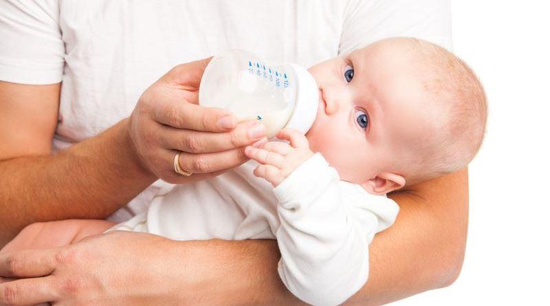 Уход за младенцем с муковисцидозом