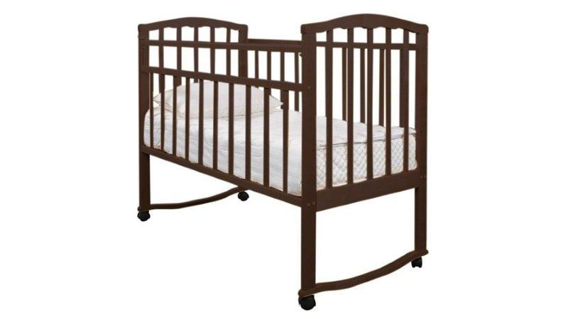 Классическая кроватка «Золушка-1»