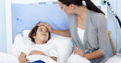 Как определить аппендицит у ребенка