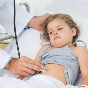 Аппендицит симптомы у детей 7 лет