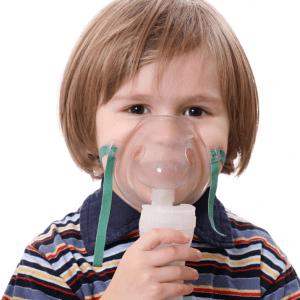 Как выбрать небулайзер для маленького ребёнка