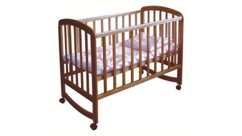 Кроватка «Фея 304»