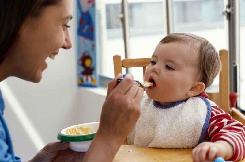 Гипоаллергенная диета при атопическом дерматите у детей