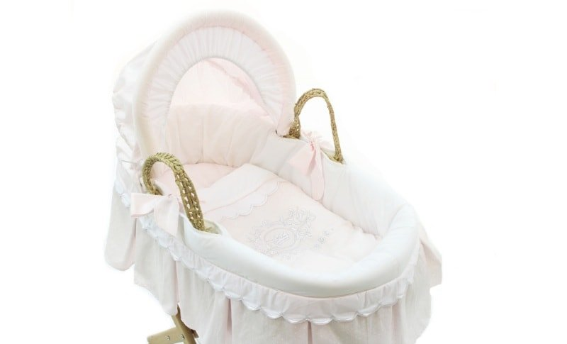 Кроватка Fiorellino Princess
