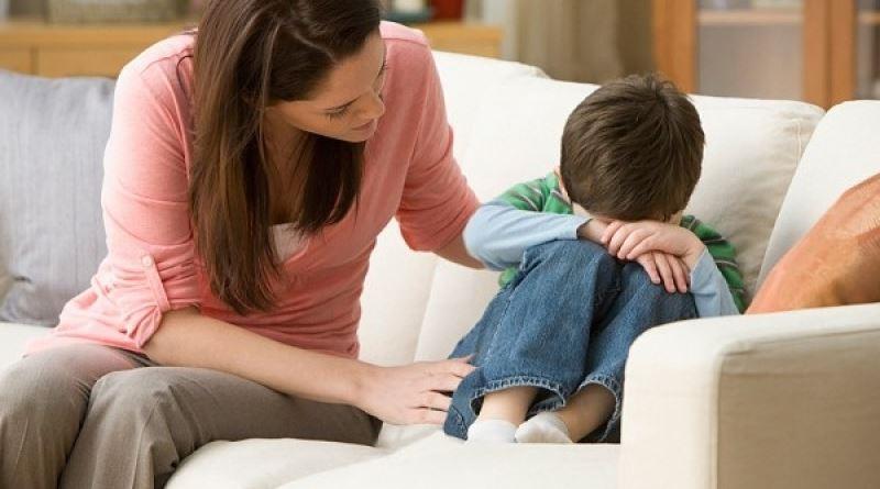 Как распознать аппендицит у ребенка